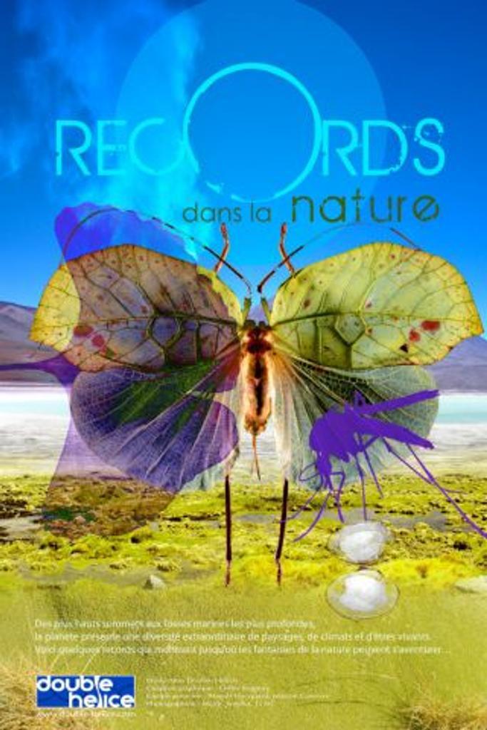 Records dans la nature |
