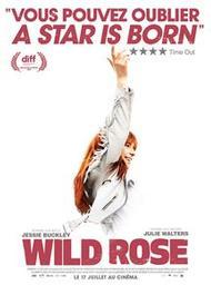 Wild Rose / Tom Harper, réal.  | Harper, Tom. Metteur en scène ou réalisateur