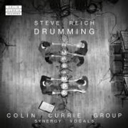 Drumming / Steve Reich, comp.   Reich, Steve (1936-....). Compositeur