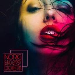 Norig & No Gypsy Orchestra / Norig | Norig. Interprète
