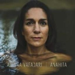 Anahita / Ariana Vafadari | Vafadari, Ariana. Interprète