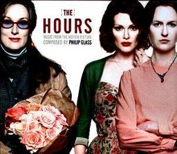 The Hours : Bande originale du film de Stephen Daldry / Philip Glass | Glass, Philip (1937-....)