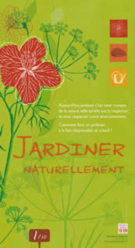 Jardiner naturellement |